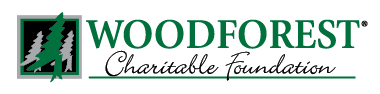 Logo for Association for Woodforest Charitable Foundation