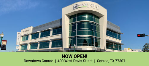 Woodforest National Bank Localizador de Sucursales
