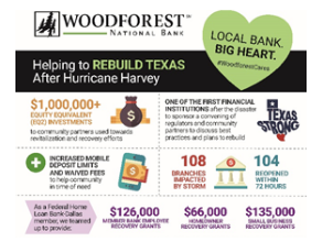 Helping to rebuild Texas information