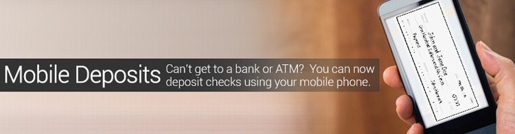 Mobile Deposits
