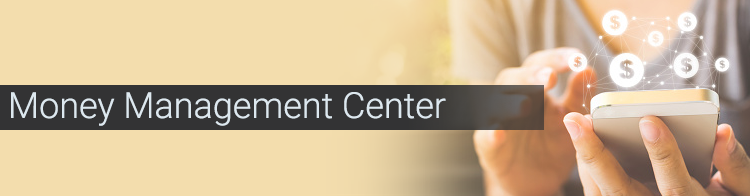 Money Management Center