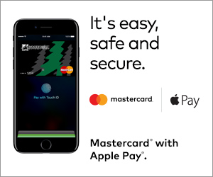 Learn More about Apple Pay